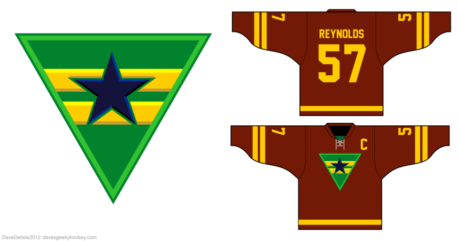 Browncoats Logo Hockey Jersey