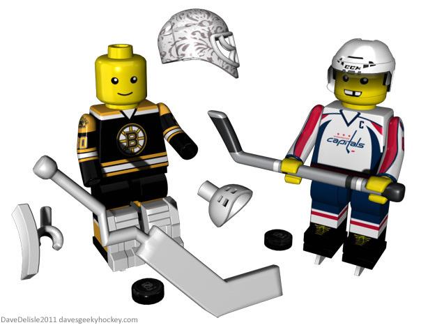 Goalie Toys 19