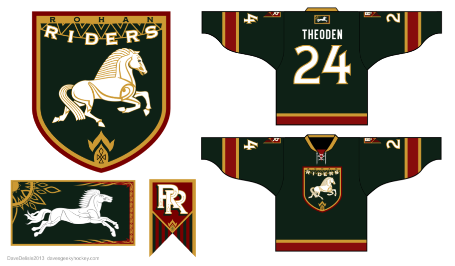 Design dave 39 s geeky hockey for Rohan design