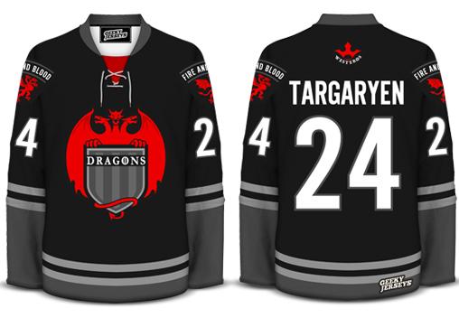 Dragons 5.0