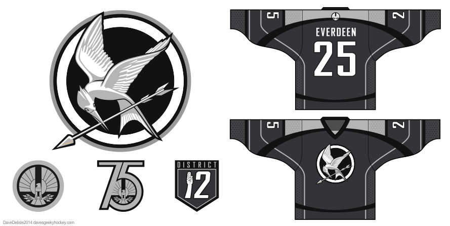 hunger-games-catching-fire-hockey-jersey-2014-Dave-Delisle-davesgeekyhockey