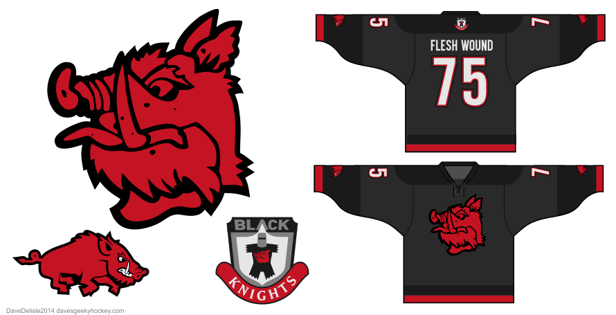 monty-python-black-knights-flesh-wound-hockey-jersey-2014-davesgeekyhockey-dave-delisle
