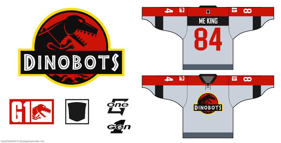 Dinobots-Transformers-hockey-jersey-2015-Dave-Delisle-davesgeekyhockey