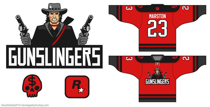 RDR-Gunslingers-hockey-jersey-design-2019-dave-delisle-davesgeekyhockey